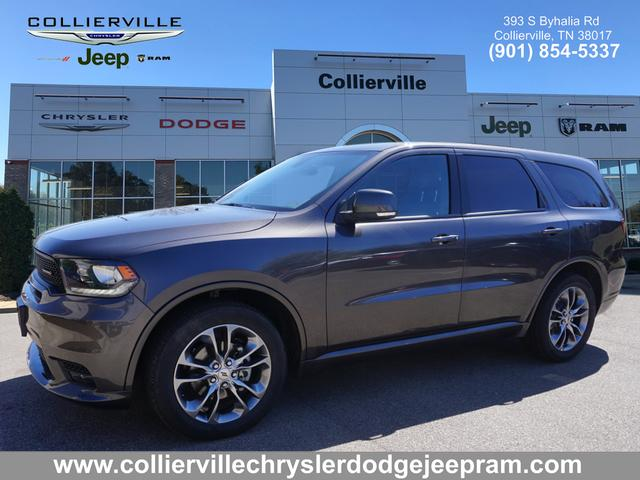 Certified Pre-Owned 2020 Dodge Durango GT Plus