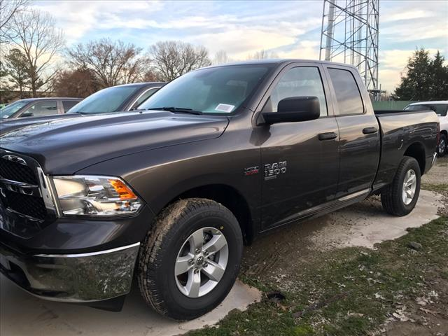 Pre-Owned 2019 RAM Ram Pickup 1500 Classic Tradesman