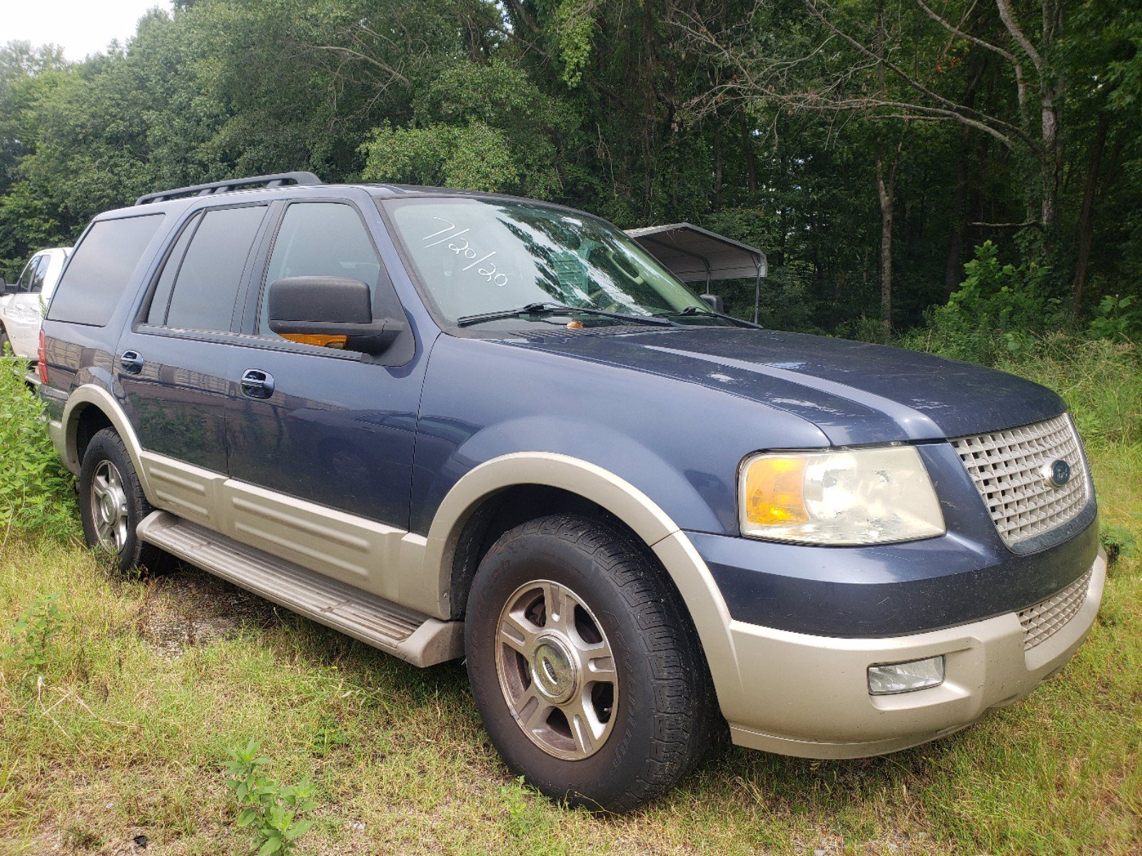 Pre-Owned 2006 Ford Expedition