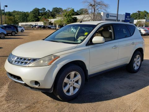 Pre-Owned 2006 Nissan Murano